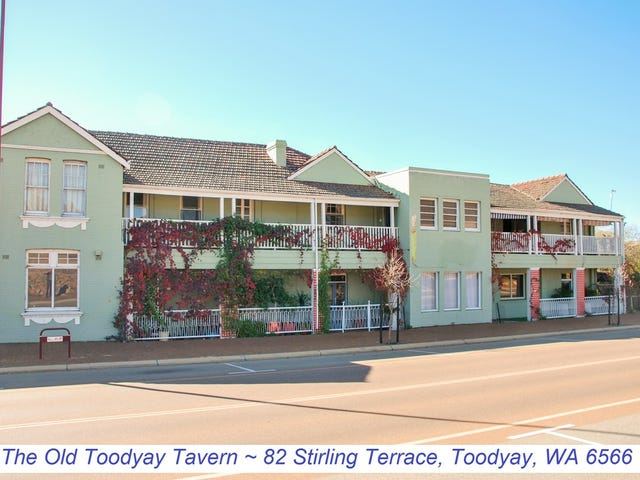 82 Stirling Terrace, Toodyay, WA 6566