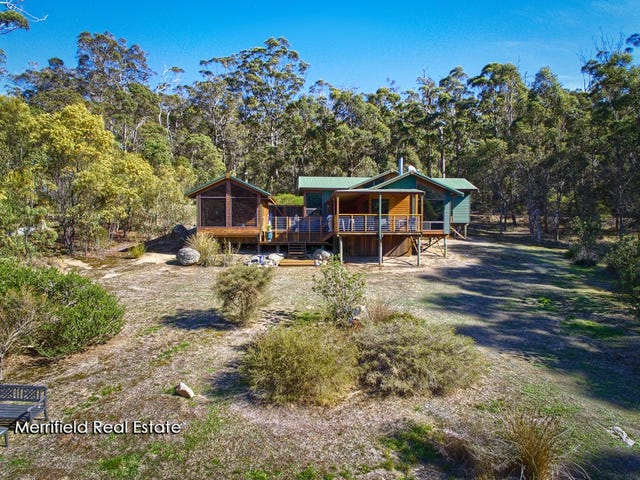 355 Woodlands Road, Porongurup, WA 6324