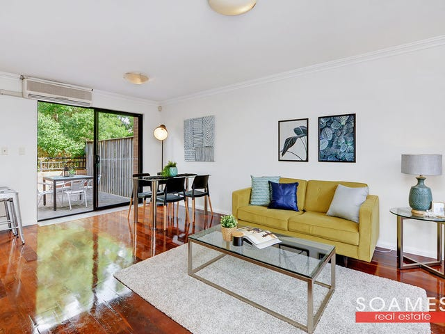 21/10-16 Forbes Street, Hornsby, NSW 2077