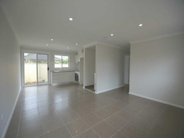 19A BURSILL STREET, Guildford, NSW 2161