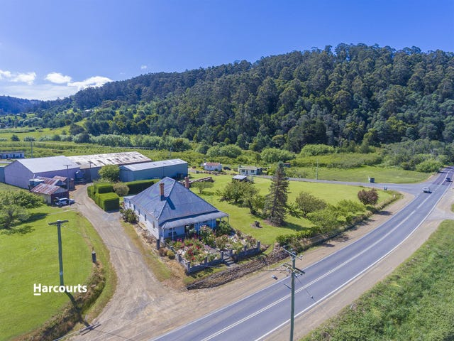 4030 Huon Highway, Castle Forbes Bay, Tas 7116