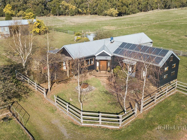 23 Knights Lane, Spring Hill, Vic 3444