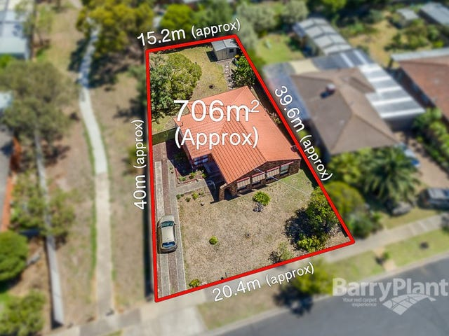 18 Wimmera Crescent, Keilor Downs, Vic 3038