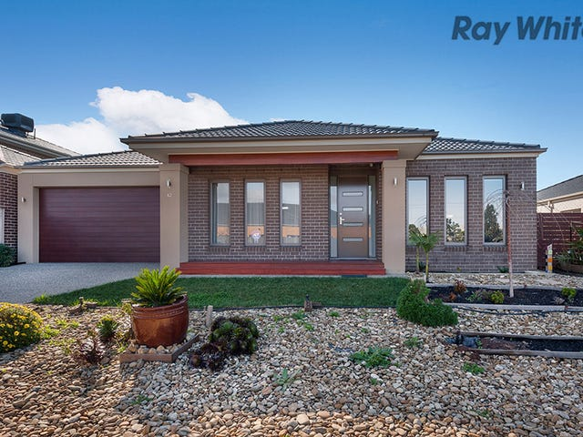 42 Redcliffe Terrace, Taylors Hill, Vic 3037