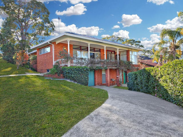 37 Villiers Road, Padstow Heights, NSW 2211