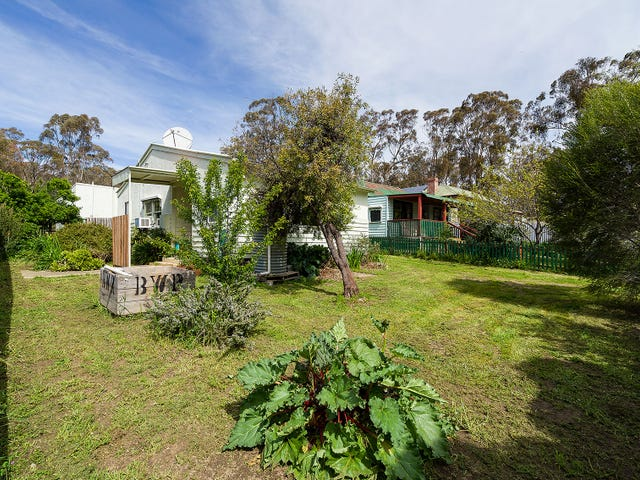 118 Fryers Road, Chewton, Vic 3451