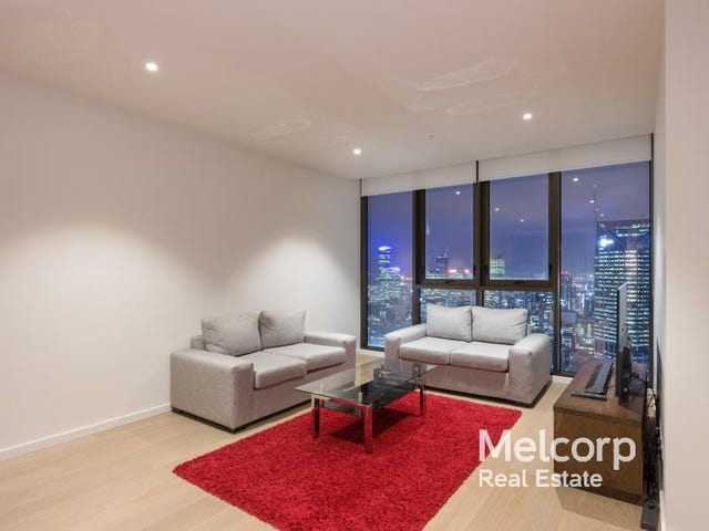 4710/318 Russell Street, Melbourne, Vic 3000