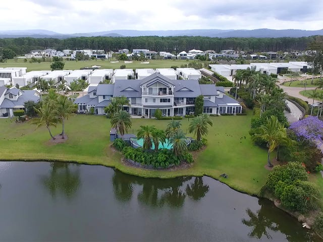 4947 The Parkway, Sanctuary Cove, Qld 4212