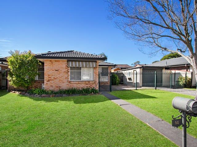14 Scarvell Avenue, McGraths Hill, NSW 2756