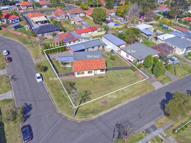 4 Curringa Road, Villawood, NSW 2163
