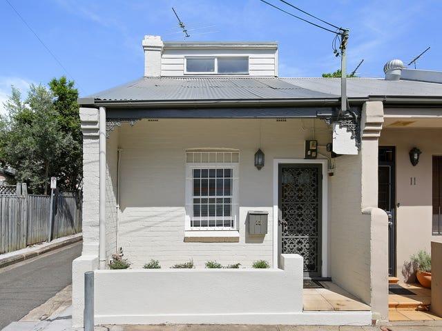 13 Ada Street, Erskineville, NSW 2043