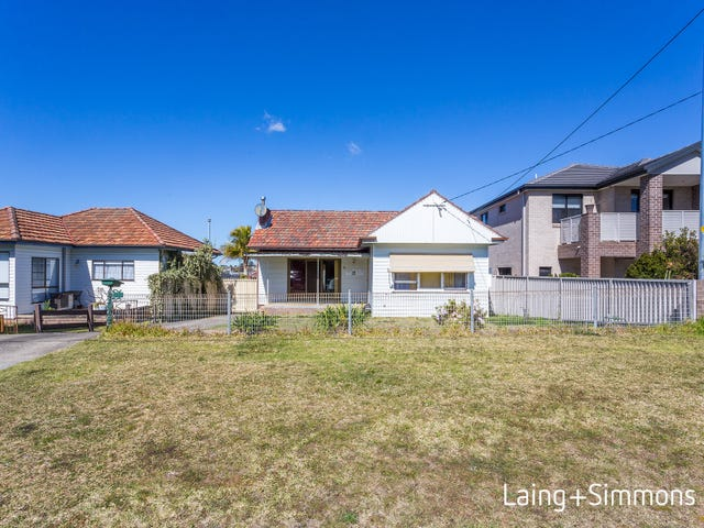 38 Cartwright Avenue, Merrylands, NSW 2160