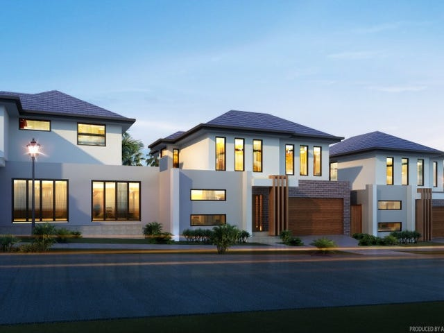 1-3/23 Whittens Lane, Doncaster, Vic 3108