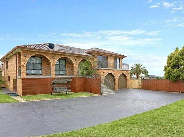 18 Campi Court, Prestons, NSW 2170