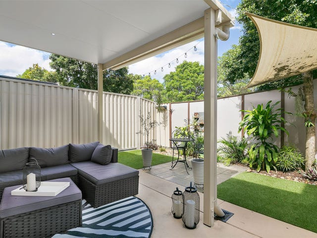 16/10 Chapman Place, Oxley, Qld 4075