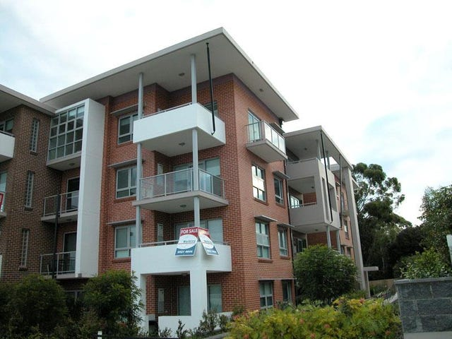 22/500 President  Ave, Sutherland, NSW 2232