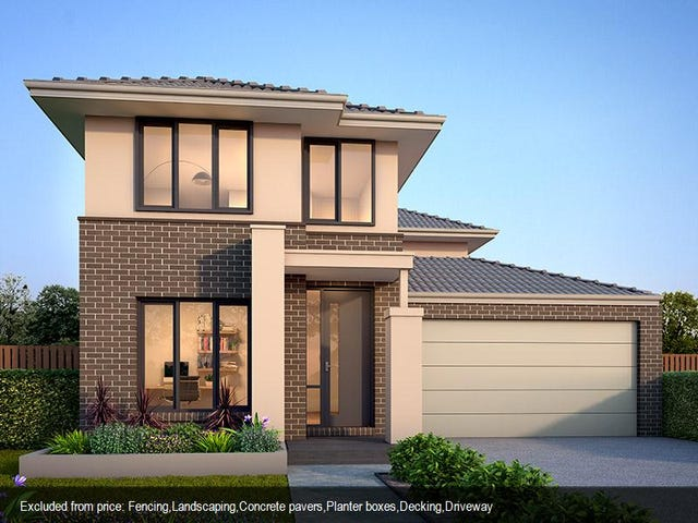 LOT 3041 Barkers Crescent, Mickleham, Vic 3064