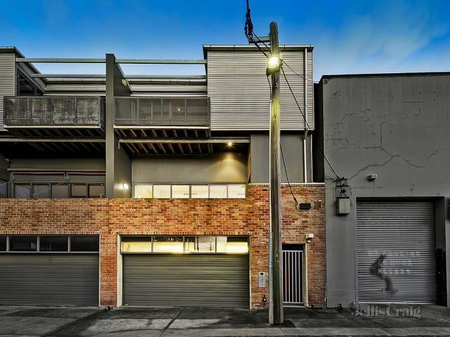 24 Little Curzon Street, North Melbourne, Vic 3051