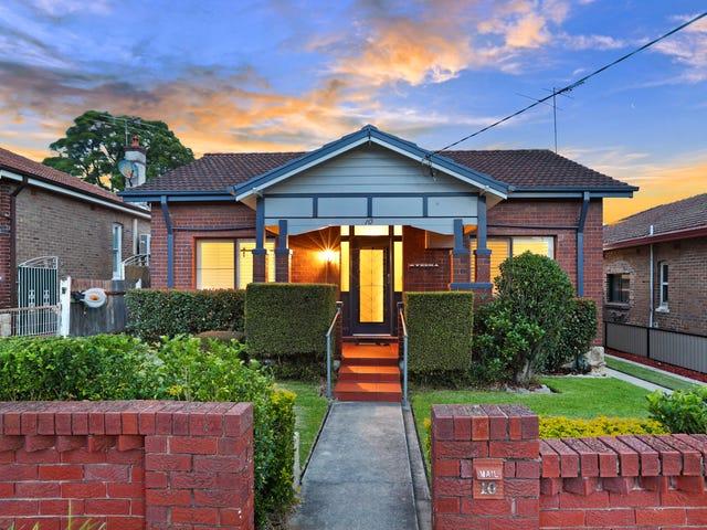 10 Hamilton Street, Bardwell Valley, NSW 2207