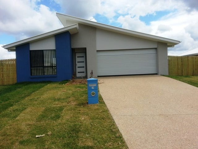 19 Marc Crescent, Gracemere, Qld 4702