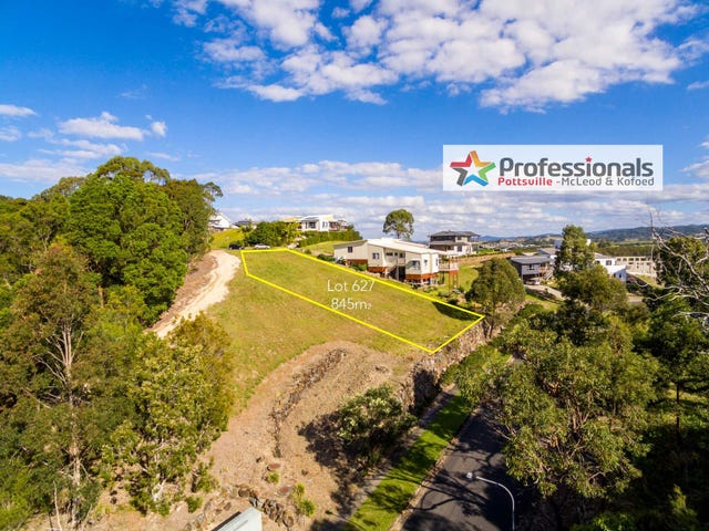 Lot 627 # 9  Melia Close, Pottsville, NSW 2489