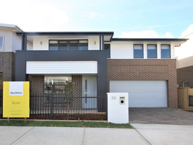 38 Indigo Street, Leppington, NSW 2179