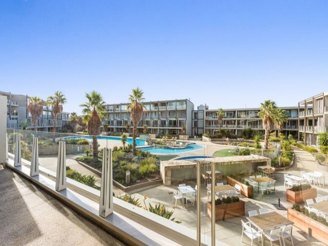 205 & 206/100 The Esplanade, Torquay, Vic 3228
