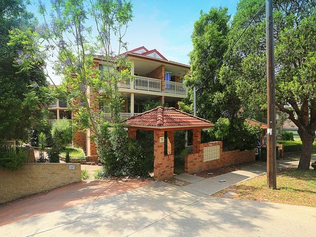 17/75-79 Cairds Avenue, Bankstown, NSW 2200