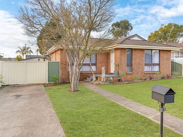 18 Talbragar Street, Ruse, NSW 2560