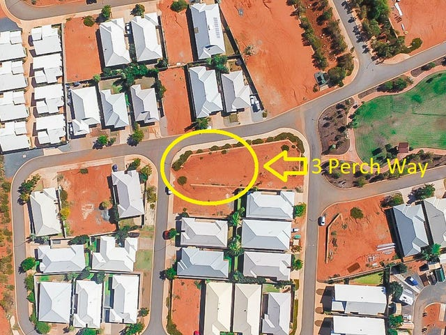 3 Perch Way, South Hedland, WA 6722