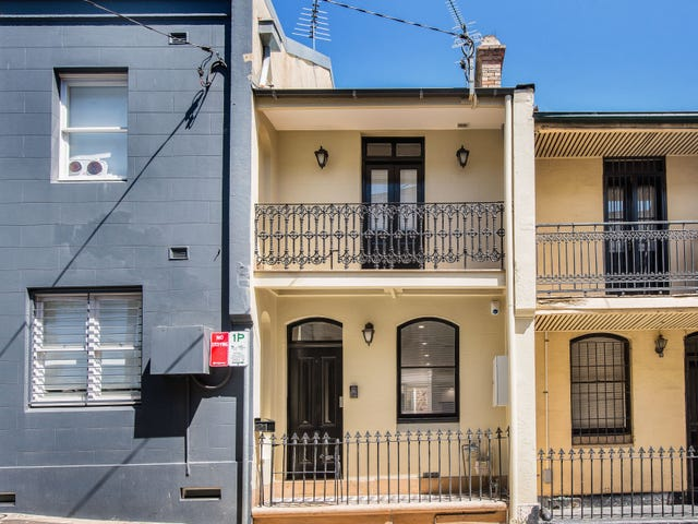 21 Brumby Street, Surry Hills, NSW 2010