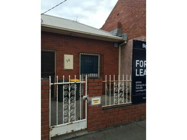 20 Garfield Street, Richmond, Vic 3121