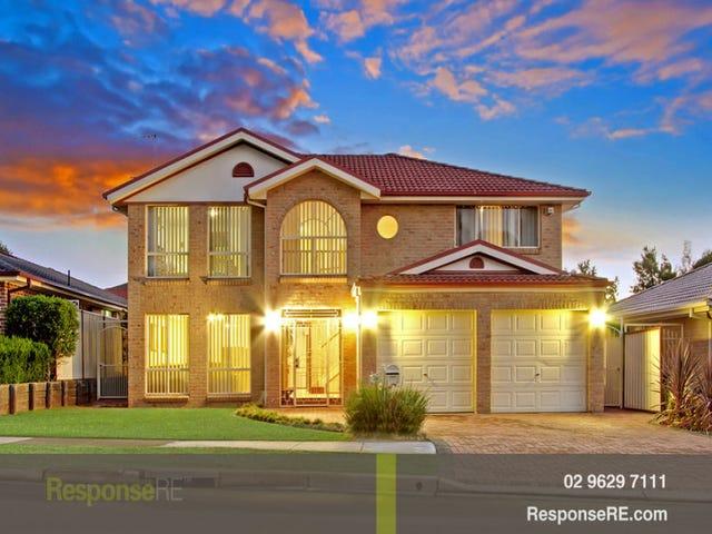 34 Forman Avenue, Glenwood, NSW 2768