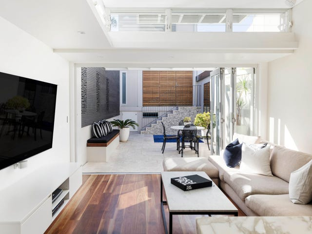 18 Walter Street, Paddington, NSW 2021
