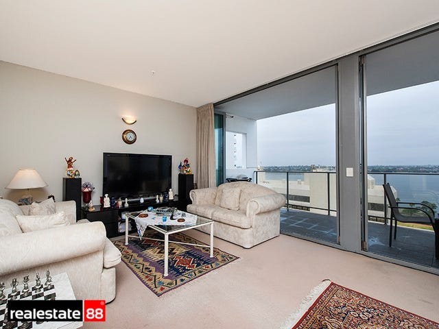 87/151 Adelaide Terrace, East Perth, WA 6004