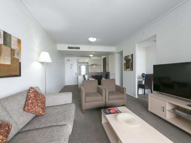 282/420 Queen Street, Brisbane City, Qld 4000