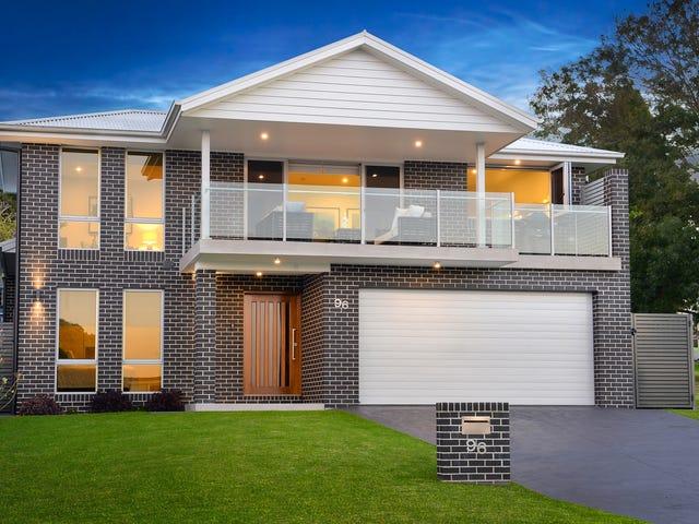 96 Barney Street, Kiama, NSW 2533