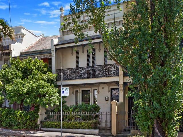 110 Jersey Road, Paddington, NSW 2021
