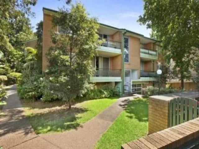 1/168-172 Hampden Road, Five Dock, NSW 2046