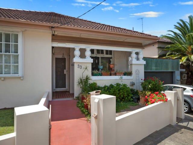 33 Campbell Street, Waverley, NSW 2024
