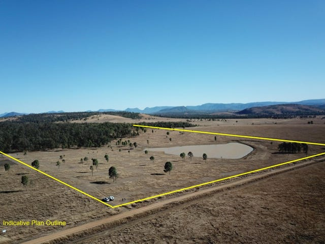 Lot 122 Prenzler Road, Silverdale, Qld 4307