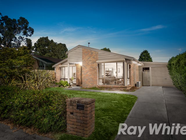 1/10 Bark Avenue, Rowville, Vic 3178