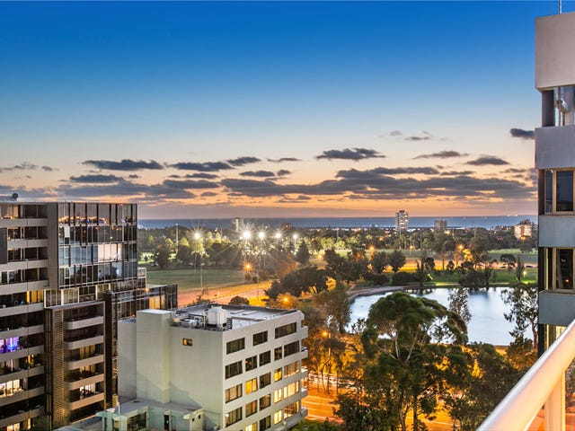 86, 604 St Kilda Road, Melbourne, Vic 3004