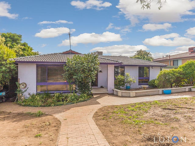 30 Blackwell Circuit, Flynn, ACT 2615