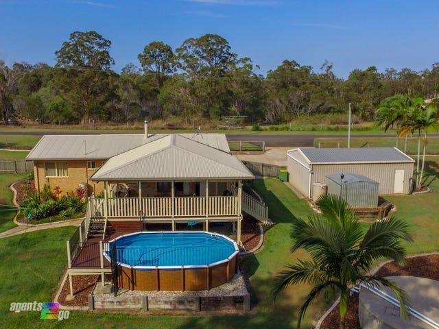 18 Ces Rivers Road, Tamaree, Qld 4570