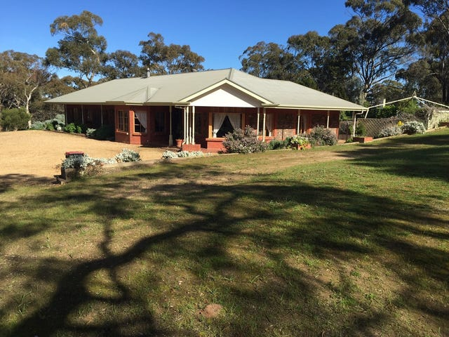 485 Yettie Road, Williamstown, SA 5351