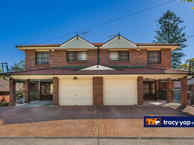 60A Cliff Road, Epping, NSW 2121