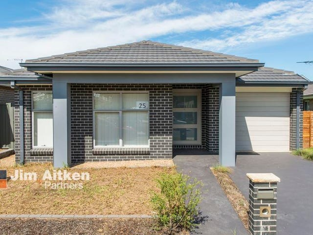 25 Howarth Street, Ropes Crossing, NSW 2760