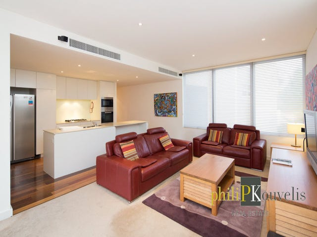 120/23 State Circle, Forrest, ACT 2603