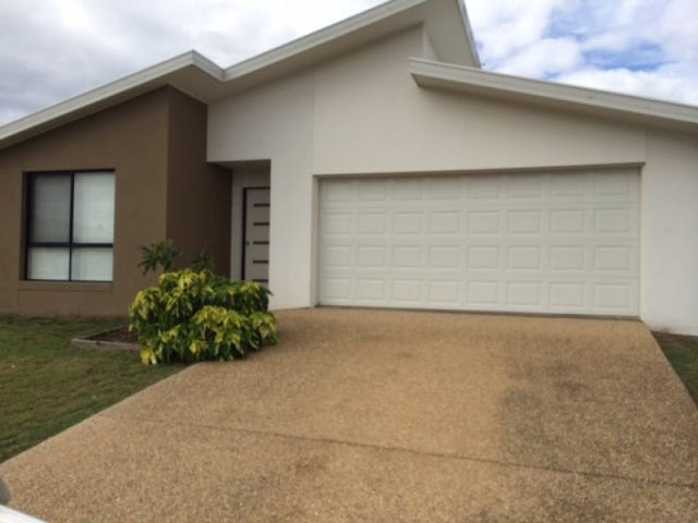 21 Benjamin Drive, Gracemere, Qld 4702